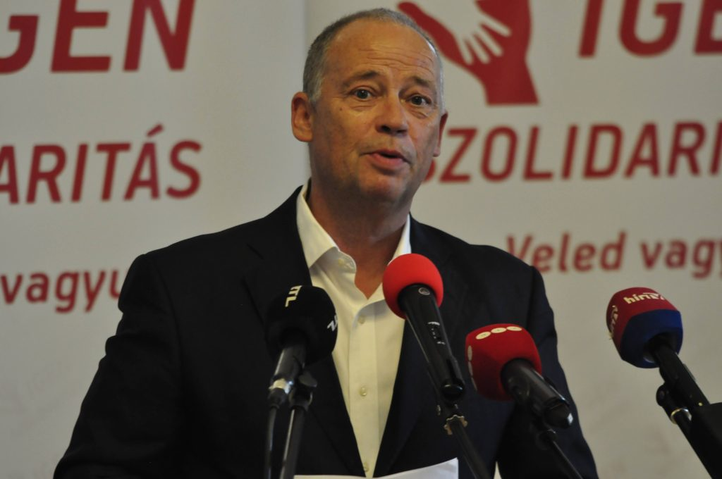 Szanyi Tibor