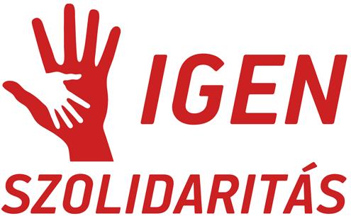 Igen, szocializmust! Igen Szolidaritás