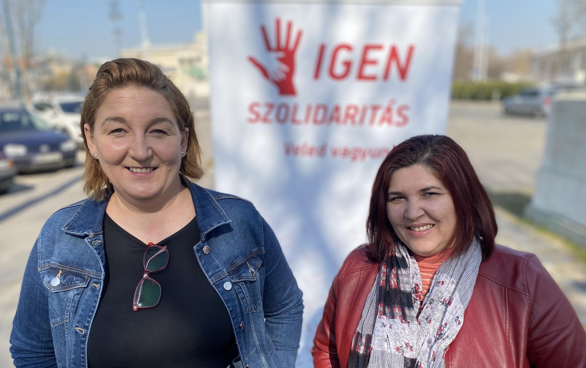 A Fideszből dezertálókat támogatja az ISZOMM az előválasztásokon
